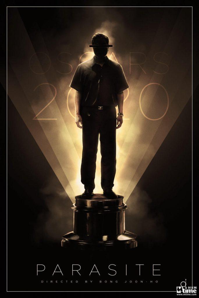 《寄生虫》2020奥斯卡最佳影片、最佳导演、最佳编剧、最佳国际影片